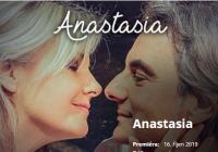Léčivé divadlo Gabriely Filippi - Anastasia, host: Ernestína Velechovská