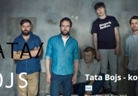 Tata Bojs - koncert