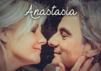 Léčivé divadlo Gabriely Filippi - Anastasia, host: Petr Davídek