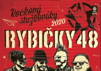 Rybičky 48 Rockový stužkovák 2020 - Pardubice
