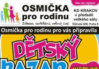 Dětský bazar - Praha