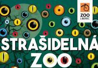 Strašidelná zoo Liberec