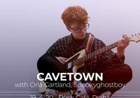 Cavetown v Praze