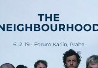 The Neighbourhood v Praze