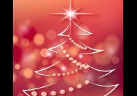 Rozsvícení vánočního stromu - Doksy