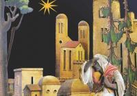 Pospěšte pastýři k betlému / Vánoční výstava