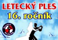 Letecký ples - Brno Medlánky