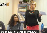 Kurz: předsudky v sociálních službách