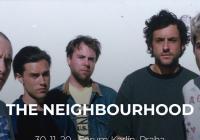The Neighbourhood v Praze