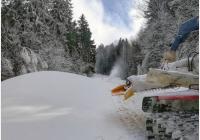 Mariánské Lázně v zimě – na lyže, do bazénu i za památkami