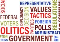 Politická kultura v mezičase
