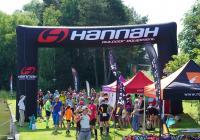 Hannah Pilsen Trail: Radeč maraton