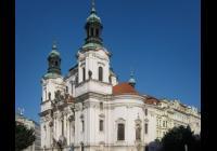 Prague Brass Ensemble v Praze