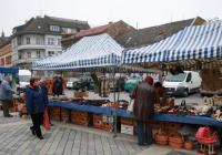 Farmářské trhy 2020 - Přerov