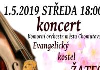 String Chamber Orchestra Concert