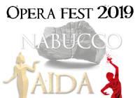 Opera Fest 2019 - Praha