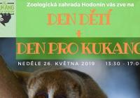 Den dětí v Zoo Hodonín