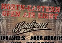 North eastern OPEN AIR - eight