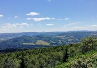 Nahoru na horu - Bílé Karpaty - Velký Lopeník