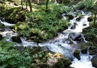 Nahoru na horu - Krkonoše - Pramen Labe