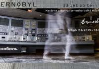 Černobyl 33 let po té