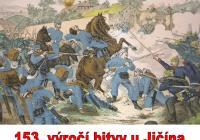 Výročí bitvy u Jičína