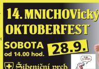 Mnichovický Oktoberfest