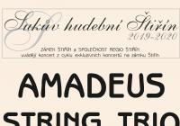 Amadeus Trio