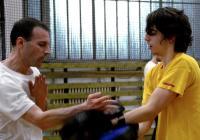 Wing Chun Kuen 1995 - tréninky otevřené pro veřejnost