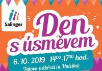 Den s úsměvem - Hradec Králové