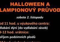 Halloween v Zoo Ostrava