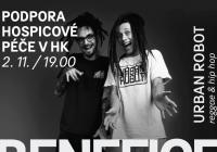 Benefiční koncert na Nãplavce café & music bar