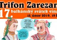 Trifon Zarezan XVII. – 2019