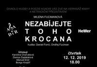 Milena Fucimanová: Nezabíjejte toho krocana