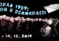 Listopad 1989: Cestou k demokracii