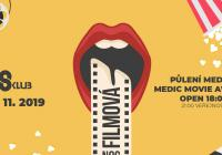 Medické půlení - Olomouc