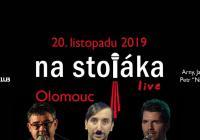 Na Stojáka - Olomouc