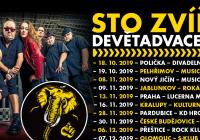 Sto zvířat - Olomouc