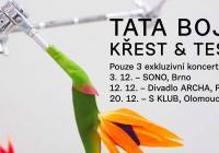 Tata Bojs - Olomouc