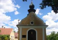 Kaple sv. Jiří, Kojákovice
