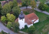 Kostel sv. Jakuba staršího, Jílovice