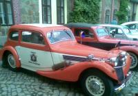 Veterán Muzeum Jílovice - Current programme