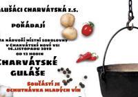 Charvátské guláše - Břeclav