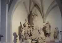 Klášterní muzeum Borovany