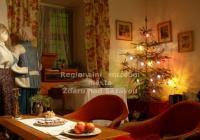 Když stromeček zazáří / Vánoce v 70. a 80. letech 20. století
