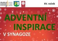 Adventní inspirace - Synagoga Břeclav