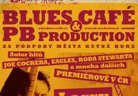 Larry John McNally v Blues Café