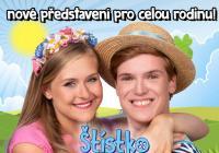Štístko a Poupěnka - Šternberk