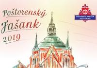 Poštorenský Fašank 2019