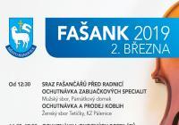 Fašank - Kunovice